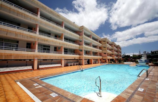 фото отеля Apartments Montemar изображение №1