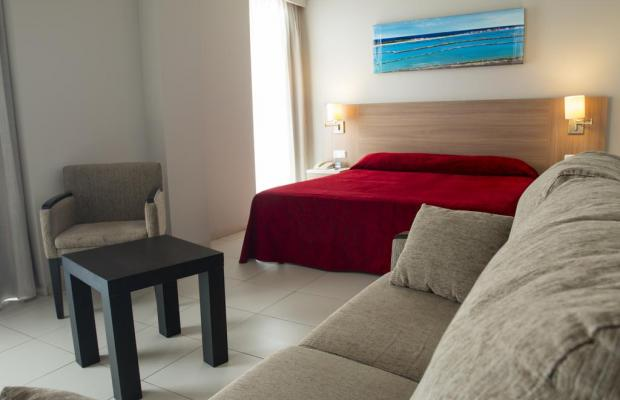 фотографии отеля Hotel Lodomar Thalasso изображение №23