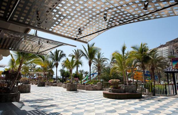 фотографии отеля Hotel Paradise Lago Taurito изображение №27