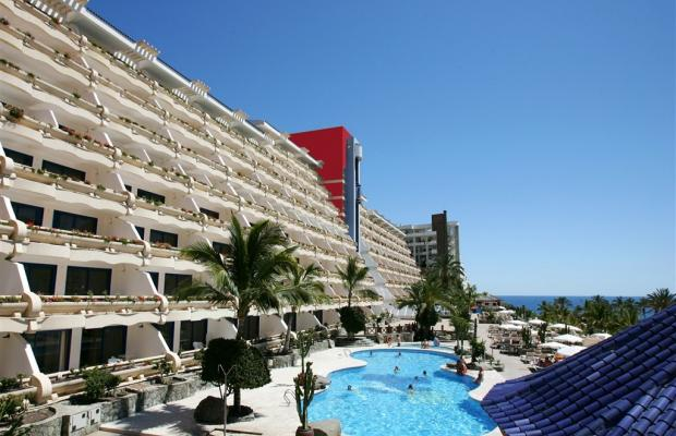 фотографии Hotel Paradise Lago Taurito изображение №8