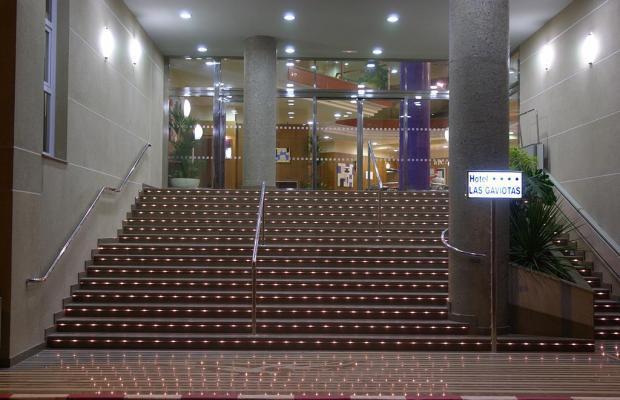 фотографии отеля Las Gaviotas изображение №19
