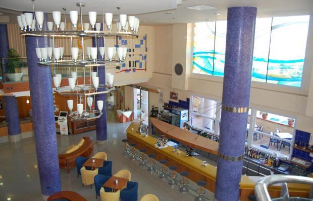 фото отеля Las Gaviotas изображение №9