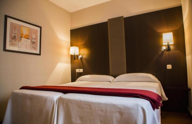 фото отеля NH Delta изображение №21