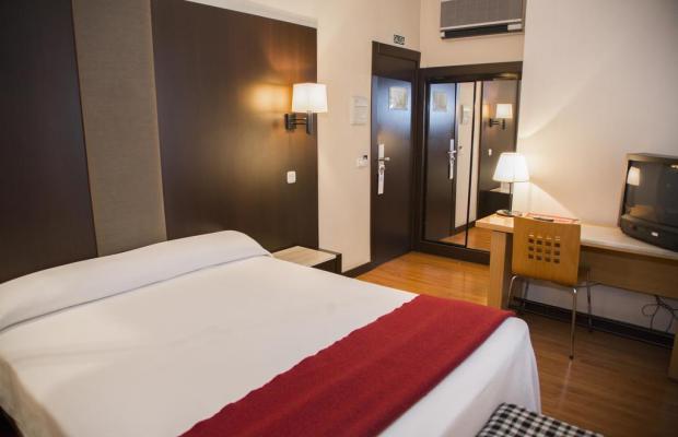 фотографии отеля NH Delta изображение №11