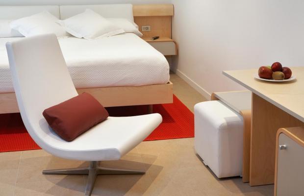 фото NM Suites изображение №14