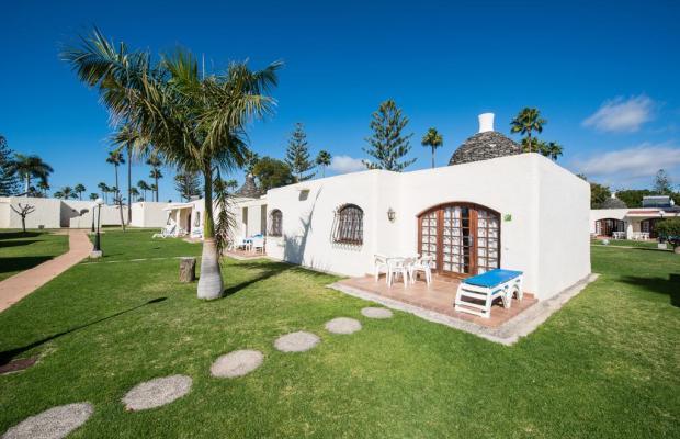 фото отеля HD Parque Cristobal Gran Canaria изображение №17