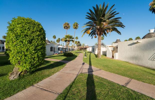 фото отеля HD Parque Cristobal Gran Canaria изображение №13