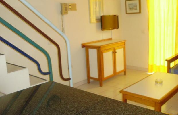 фотографии отеля Parque Nogal изображение №31
