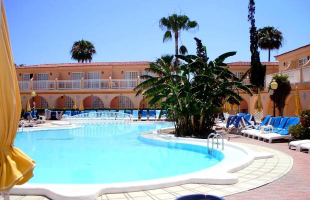 фото отеля Parque Nogal изображение №1