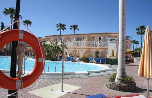 фото отеля Parque Nogal изображение №5