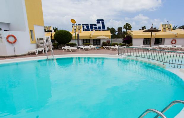 фото отеля Capri Bungalows изображение №5