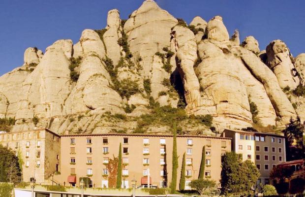 фото отеля Abat Cisneros изображение №1