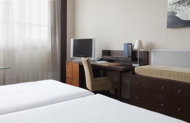 фото Marriott AC Hotel Ciudad de Sevilla изображение №30