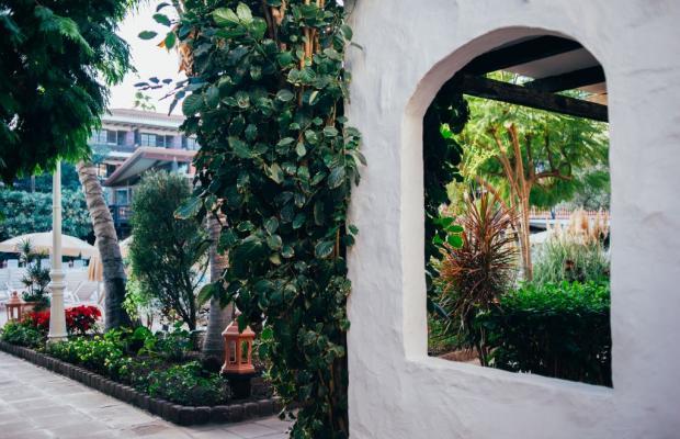 фотографии отеля Parque Tropical изображение №15