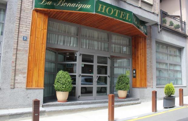 фотографии Hotel La Bonaigua изображение №20