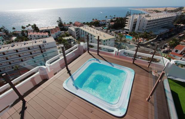 фото отеля Luis Hotel Caserío изображение №5