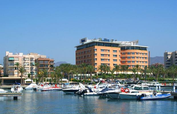 фотографии отеля Puerto Juan Montiel Spa & Base Nautica (ex. Don Juan Spa & Resort) изображение №51