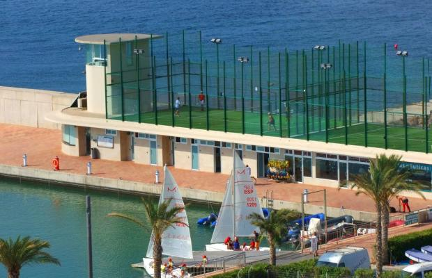 фотографии отеля Puerto Juan Montiel Spa & Base Nautica (ex. Don Juan Spa & Resort) изображение №47