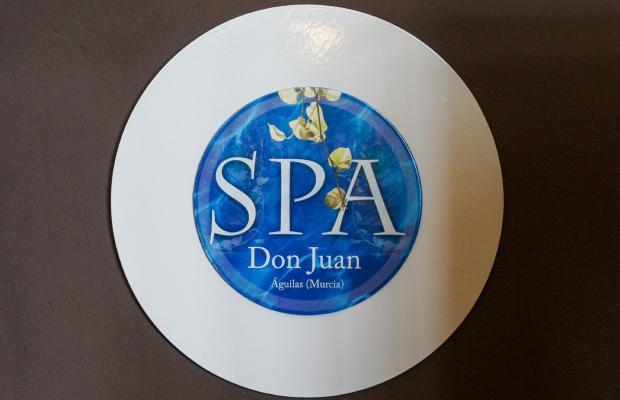 фото Puerto Juan Montiel Spa & Base Nautica (ex. Don Juan Spa & Resort) изображение №10