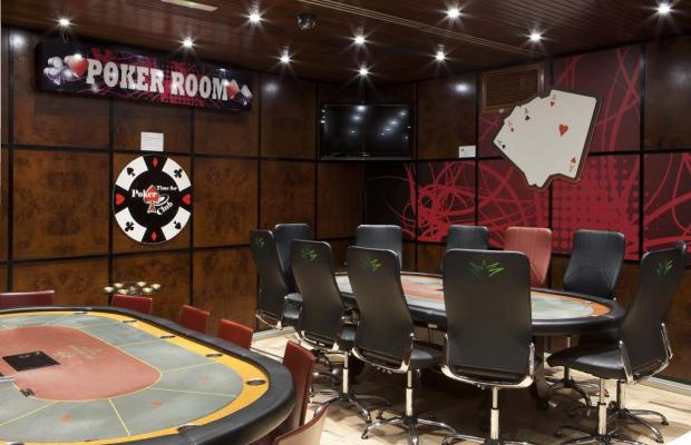 фото отеля Tryp Murcia Rincon de Pepe (ex. NH Rincon de Pepe) изображение №41