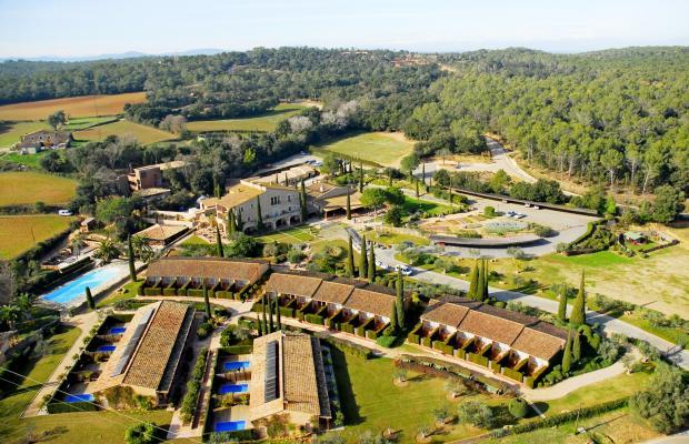 фотографии отеля Mas de Torrent Hotel & Spa изображение №31