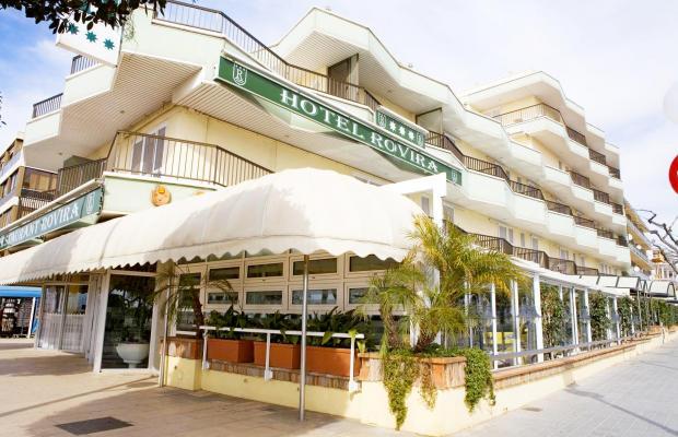 фото отеля Hotel Rovira изображение №1