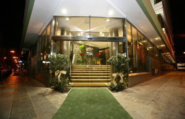 фотографии отеля Cantur City Hotel (ex. Best Western Plus Hotel Cantur) изображение №35