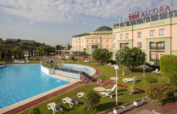фото отеля TRH Alcora Business & Congress Hotel изображение №1