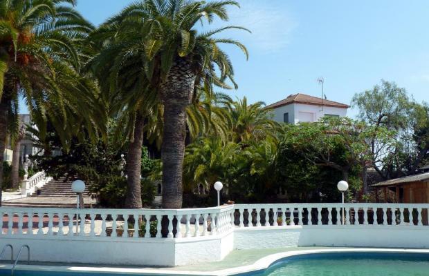 фотографии отеля San Martin изображение №19