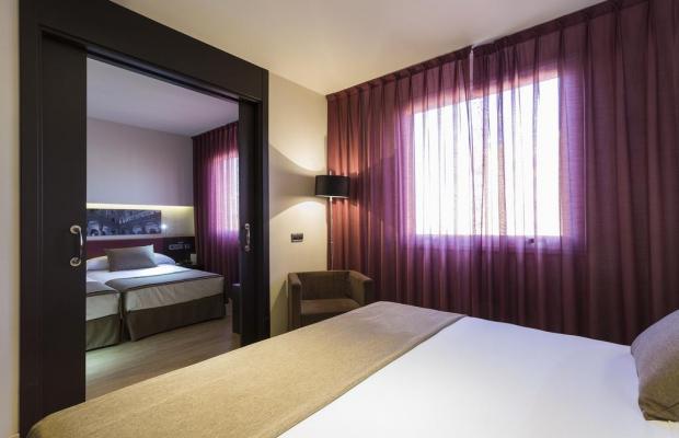 фотографии отеля Ayre Sevilla изображение №31