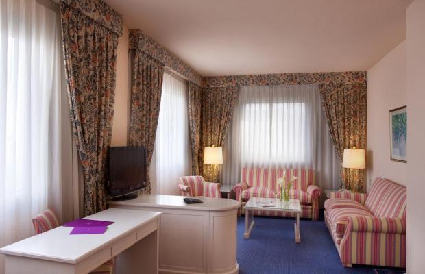 фото отеля Ayre Sevilla изображение №21