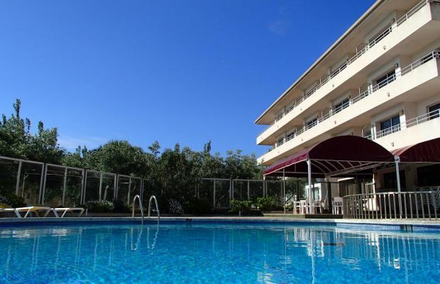фотографии отеля La Masia изображение №15