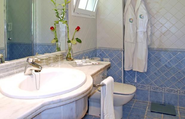 фото отеля Cordial Mogаn Playa изображение №17