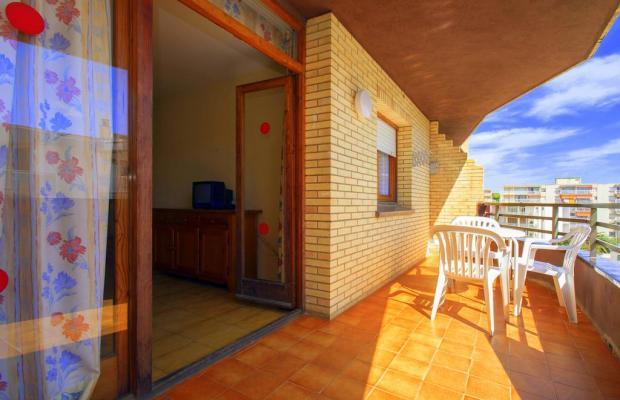 фото отеля Azahar Apartamentos изображение №13