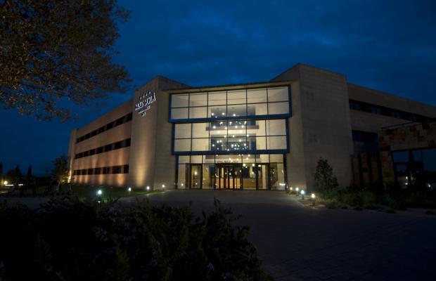 фото отеля Hotel Mas Sola изображение №5