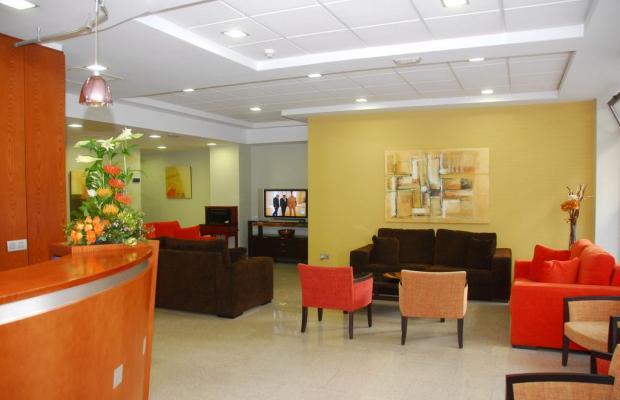 фотографии Hotel Pujol  изображение №20
