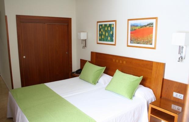 фотографии отеля Hotel Pujol  изображение №15