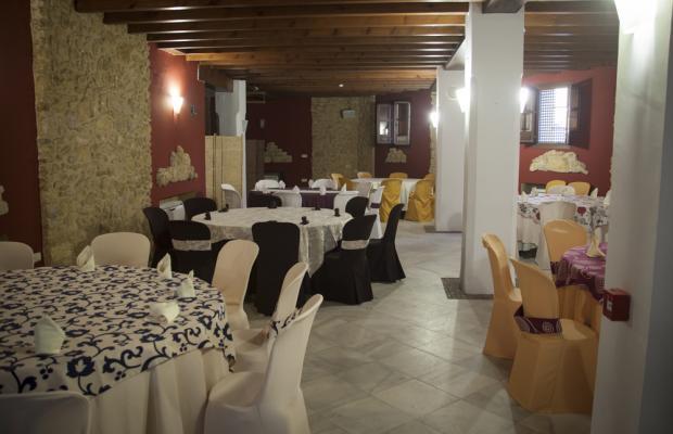 фотографии La Hospederia del Monasterio изображение №24