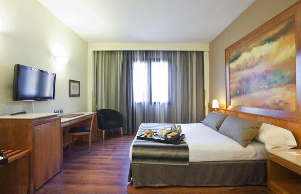 фото отеля Catalonia Conde de Floridablanca изображение №33