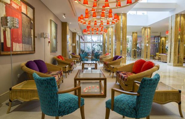 фото отеля Bull Hotel Reina Isabel & Spa изображение №13