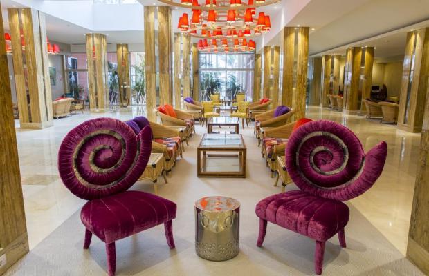 фотографии Bull Hotel Reina Isabel & Spa изображение №12