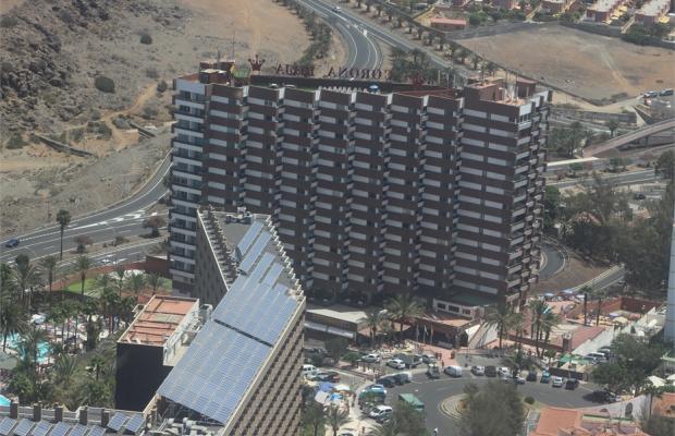 фото отеля Corona Roja изображение №5