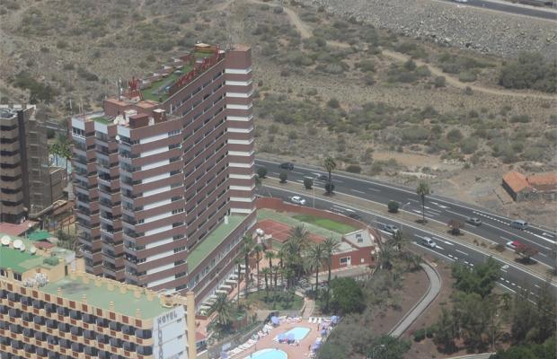 фотографии отеля Corona Roja изображение №3