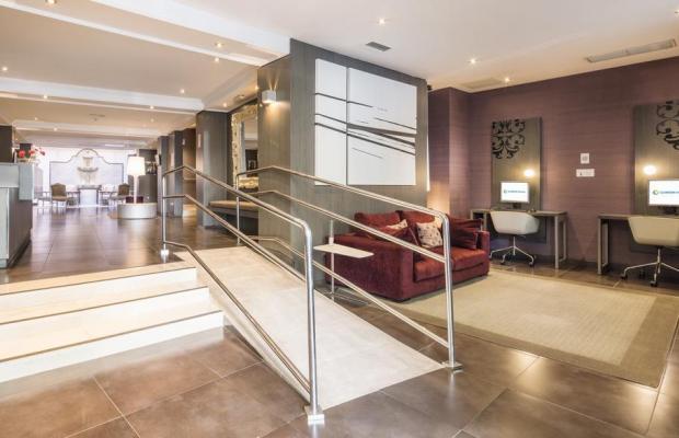 фото отеля Ilunion Puerta de Triana (ex. Confortel Puerta de Triana) изображение №25