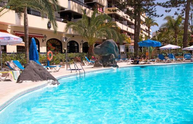 фото отеля Rey Carlos изображение №1