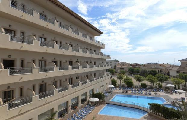 фото отеля Costa Narejos изображение №1