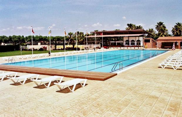 фото отеля Camping Playa Cambrils - Don Camilo изображение №1