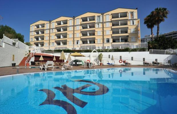 фото отеля Apartamentos Dorotea изображение №1