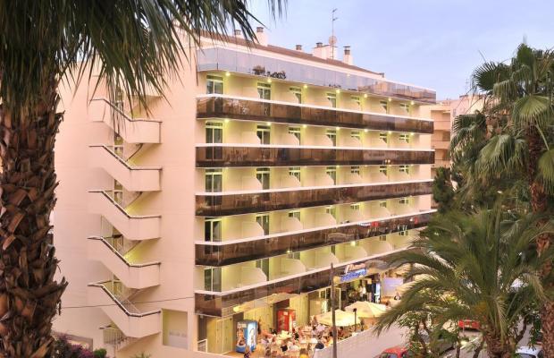 фото отеля Aparthotel Marinada изображение №5