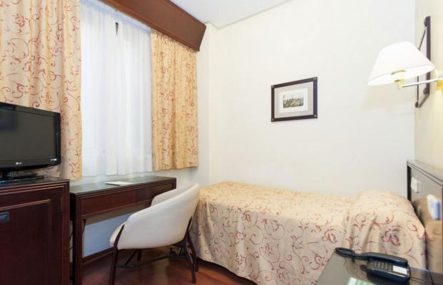 фото отеля Derby Sevilla изображение №17